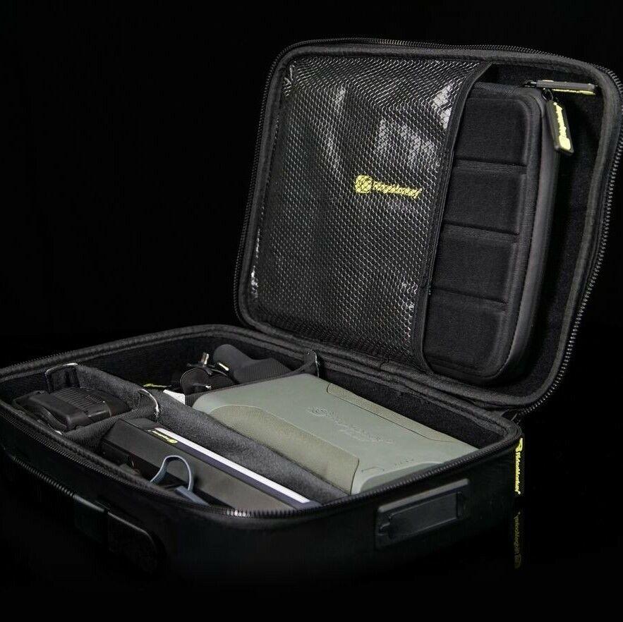RidgeMonkey GorillaBox Tech Case 370 & 480