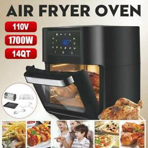 14-Qt-Digital-Air-Fryer-Oven-with-Rotisserie-Dehydrator-Convection-Oven-1700W