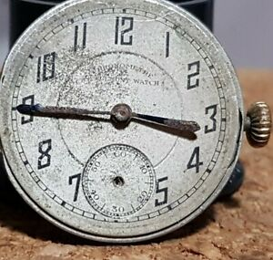 orologio-CONGEMONT-ww2-militare-ponti-separati-chronometre-bilanciere-ok