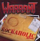 Rockaholic von Warrant (2011)
