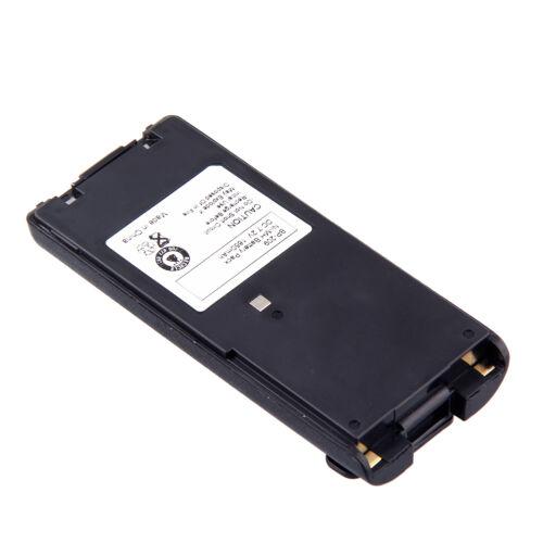 1650mAh Battery(BP-209N)for ICOM Radio IC-F11 F11S F4GS