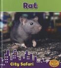 Rat by Isabel Thomas (Hardback, 2014)