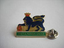 a1 THE F.A. PREMIER LEAGUE spilla football calcio pins inghilterra england