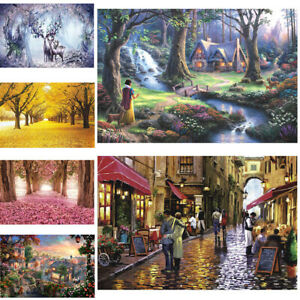 1000-Pieces-DIY-Puzzles-Kids-Adult-Jigsaw-Puzzle-Assembling-Toys-Princess-Scene