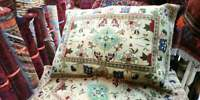 Hand Knotted Pillow Cover City of Toronto Toronto (GTA) Preview