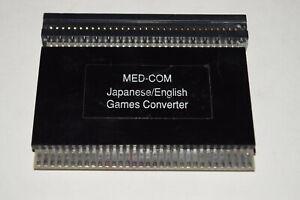 Med-Com-Japanese-English-Game-Converter-Cart-USA-JAPAN-for-Sega-Genesis-System