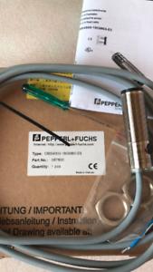 1PC  Neu P+F OBS4000-18GM60-E5
