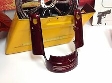 09-17 Genuine Harley ALL Touring FLHX Rear Fender Fascia Filler spoiler