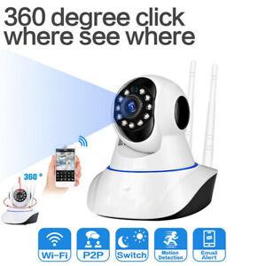 1080P-WIFI-IP-Panoramic-Camera-Wireless-Indoor-CCTV-Home-Security-Motion-IR-Cam