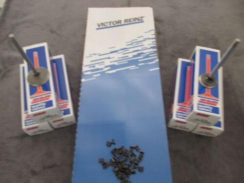 Ford 4.0L VIN X Ranger Explorer Aerostar Head Gasket Set-Valves-Locks 1990-94