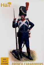 HaT 8220 - French Carabiniers                  1:72 Figures Kit/Wargaming