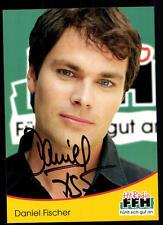 Daniel Fischer Hit Radio FFH Autogrammkarte Original Signiert ## BC 38012