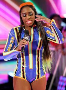 Naomi Wwe 4x6 8x10 Photo Select Size 038 Ebay