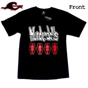 Murderdolls-Graverobber-Classic-Band-T-Shirt