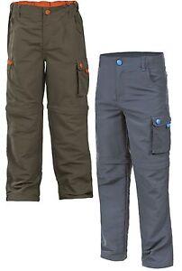 Trespass Boys Wayfield Trousers