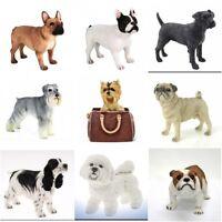 Leonardo Dog Studies Collectable Figurine Dog Lovers Gift Boxed *Over 30 Breeds*