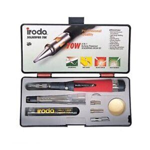 Iroda-Solderpro-70K-4-IN-1-Butane-Powered-Soldering-Iron-Kit-PRO-70K