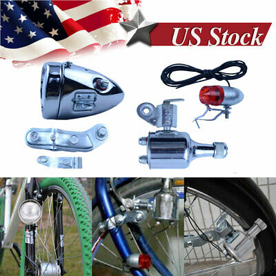 Bicycle Generator 12V 6W  Free Shipping!