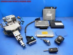 Image Is Loading 08 10 Porsche Cayenne Turbo Engine Ecu Ignition