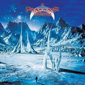 Various-Artists-A-Prog-Rock-Christmas-Various-New-CD-Digipack-Packaging