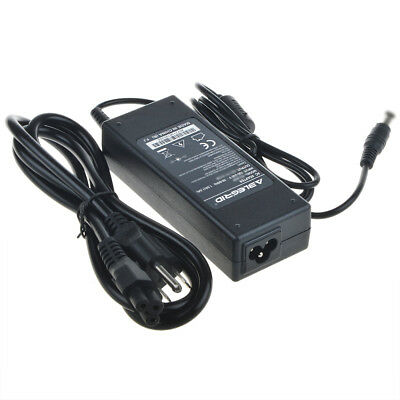 "AC Adapter for Westinghouse UW40TA2W UW40T8LW 40/"" LED HDTV Power Charger Mains"