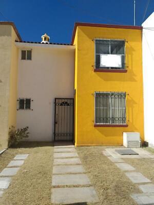 Casa Venta - Fraccionamiento Villa Teresa - Aguascalientes
