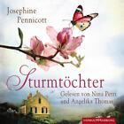 Sturmtöchter von Josephine Pennicott (2014)