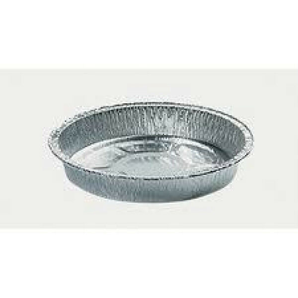 Flan Foil Dishes 165mm x 28mm ***choose qty***