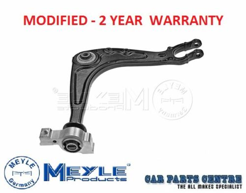 NEW FRONT RIGHT HAND WISHBONE ARM MEYLE GERMANY FOR PEUGEOT 407 2004-508 2010