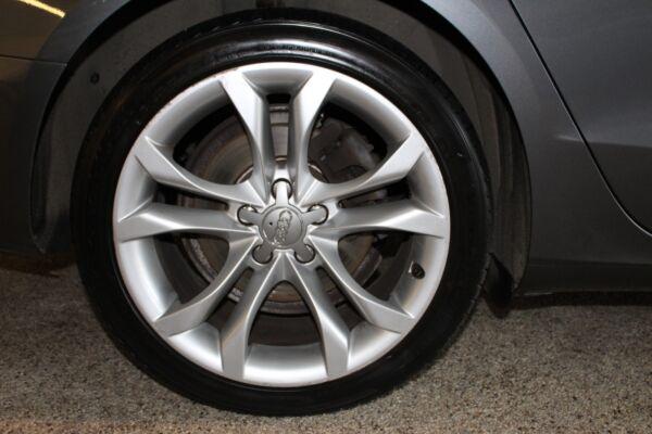Audi A5 2,0 TFSi 225 SB quattro S-tr. - billede 3