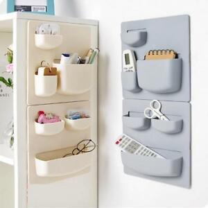 holder bathroom storage toiletries silicone organizer organiser rh ebay com