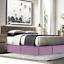Premium-Luxury-Dust-Ruffle-Brushed-Microfiber-Pleated-Tailored-Bed-Skirt-14-Drop thumbnail 94