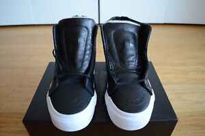 cc414cb834 NIB Blends x VANS Vault SK8 Hi Reissue Zip LX Black White Pony 9 9.5 ...