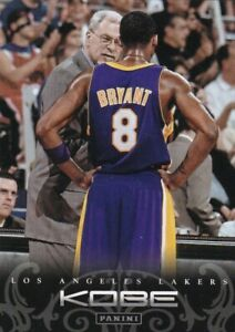 Kobe-Bryant-2012-13-Panini-Basketball-Sammelkarte-Anthology-94