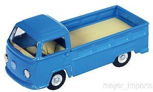 VW-Pickup-O-Scale-Metal-Kovap-Railroad-Vehicles