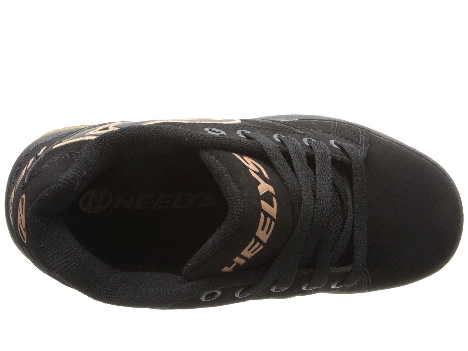 New Heelys Heelys New Propel 2.0 Wheeled Turnschuhe SZ Youth 1 2 3 4 5 6 ROLLER SKATE Schuhe f623bc