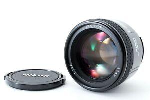 034-Read-034-Nikon-AF-Nikkor-85mm-F-1-8-D-Prime-Lens-From-Japan-708182