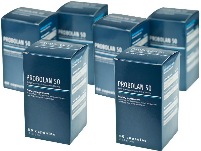 6x Probolan 50 BOOSTER MUSKELAUFBAU LEGALE STEROIDEN TESTOSTERON BOOSTER 50 SOMATODROL 0f574a