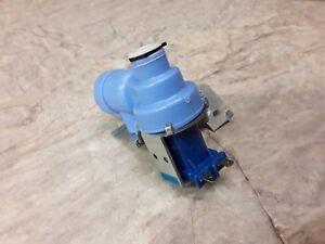 LG REFRIGERATOR WATER INLET VALVE MJX41178908   eBay
