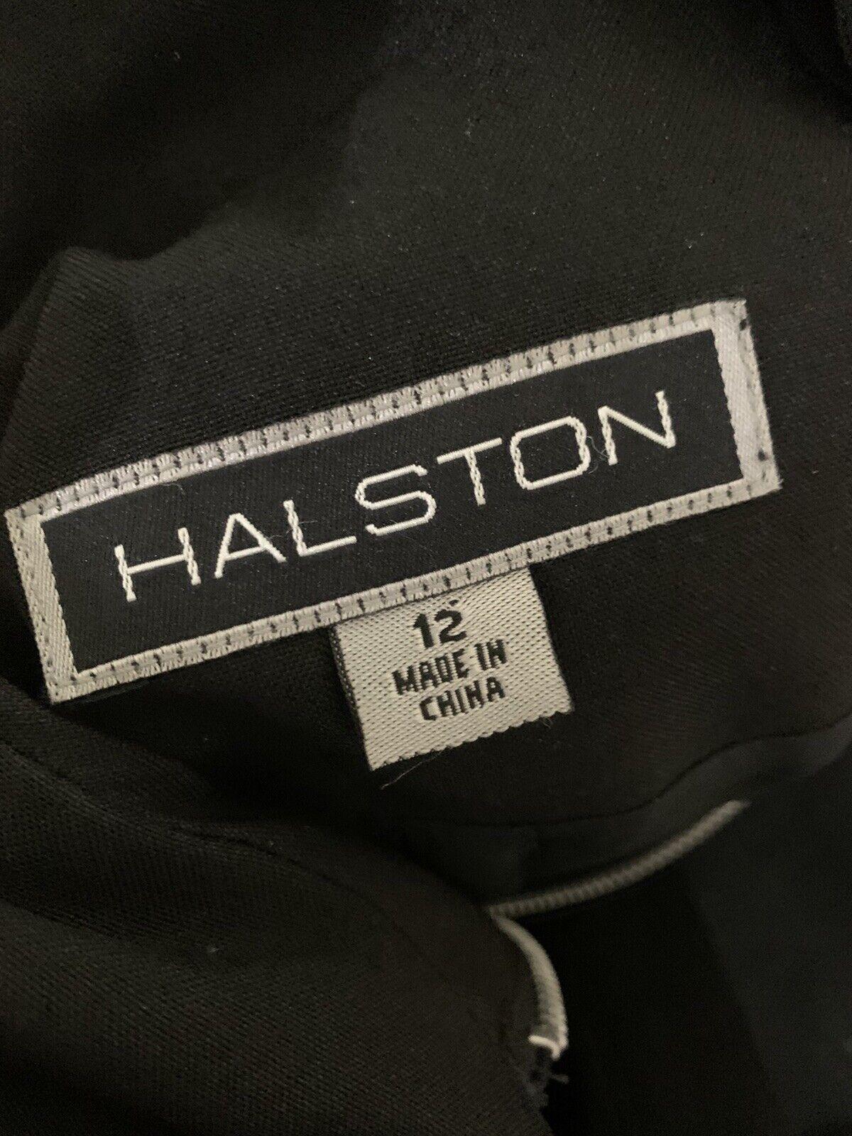 Vintage Halston Womens Size 12 Jacket - image 2