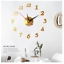 2019-New-Clock-Watch-Wall-Clocks-3D-DIY-Wall-Clock-Acrylic-Mirror-Stickers-Home miniature 14