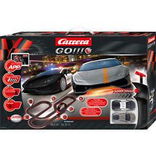 Carrera 66004 Night Chase - Art.Nr. 66004 - NEU - OVP