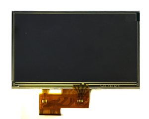 """5.0/"""" LCD Display Screen A050FTT04 Touch Digitizer for Garmin Nuvi 57 57LM"""
