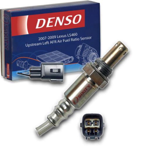 Denso Upstream Left AFR Air Fuel Ratio Sensor for Lexus LS460 4.6L V8 fu