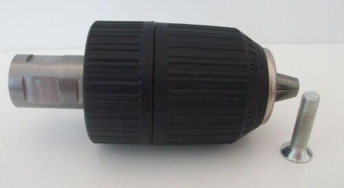 "1//2/"" mag drill keyless chuck pillar drill mag drill tool welding hand tools"
