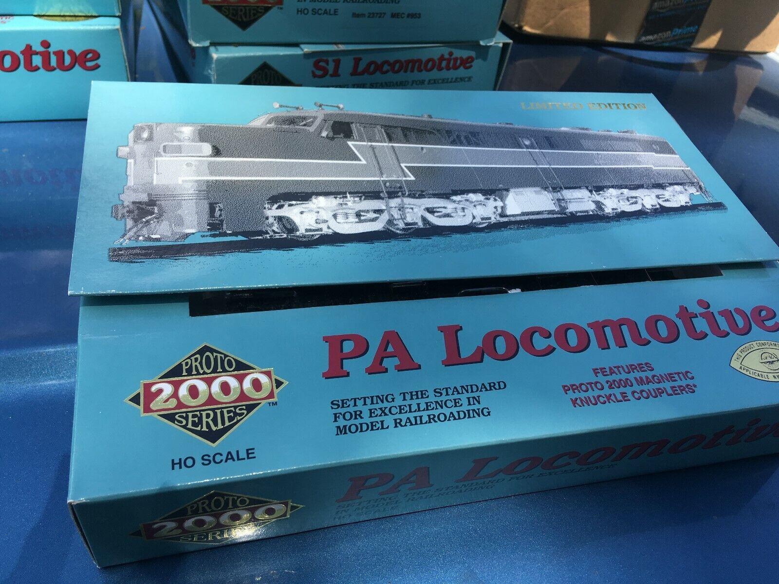 Projoo serie 2000 pa locomotoras New Haven 0762 0762 0762 828