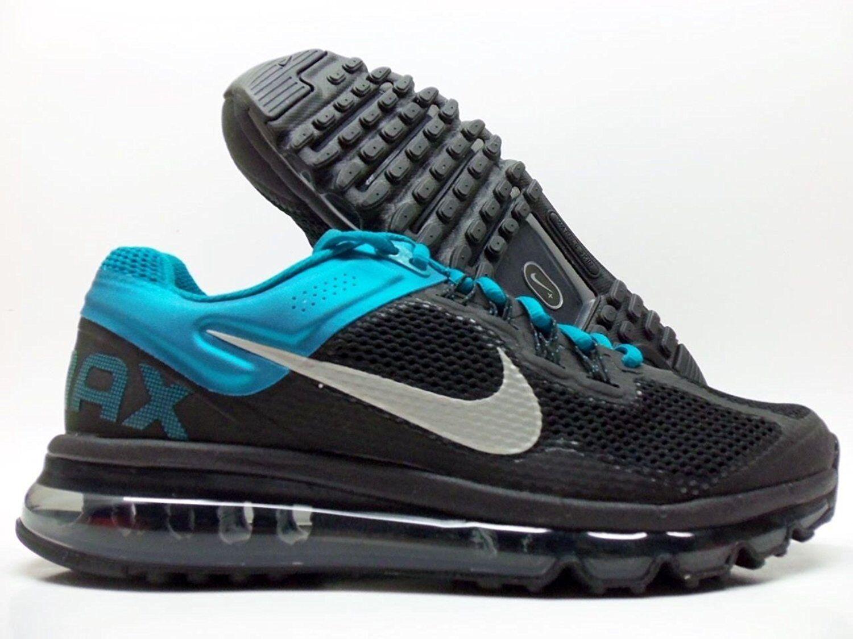 Women's Nike Air Max+ 2013, Women's Running Shoe (555363)