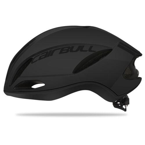 CairBull SPEED Cycling Helmet Racing Road Bike Aerodynamics Pneumatic Helmet M//L