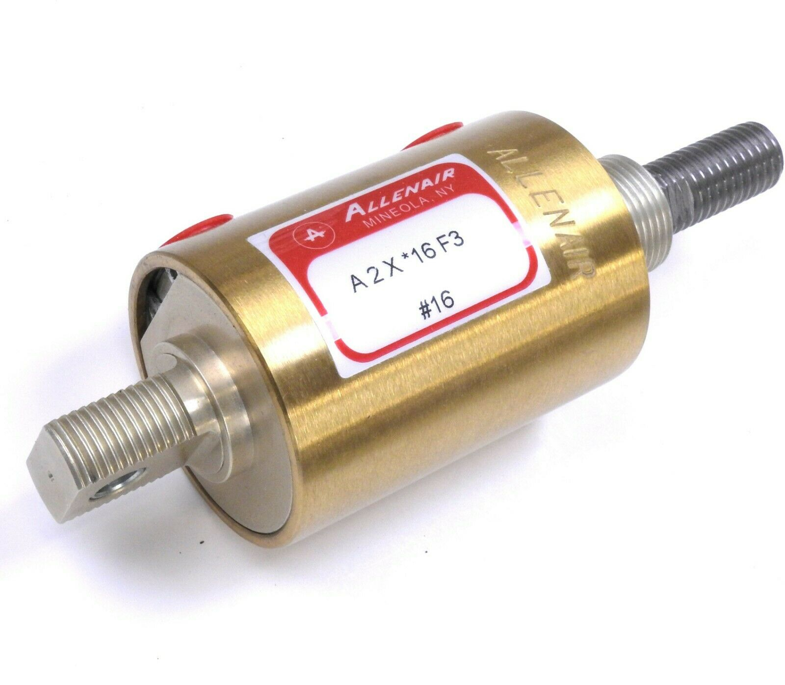 Allenair A 2 X 16 F3 Double Acting Pneumatic Cylinder