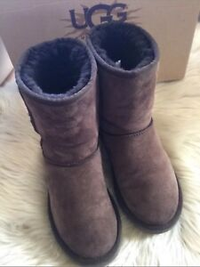 Winter Ugg Boots Booties 37 Classic Fell Gr Australia Schuhe Stiefel qFFXURw
